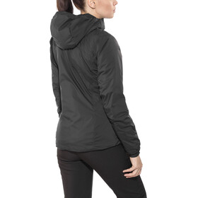 Arc'teryx Atom AR Hoody Women Black